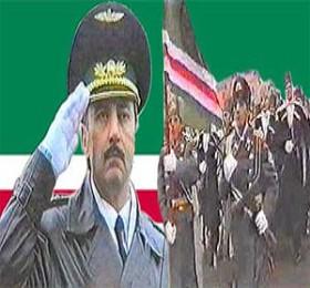 Адам осмаев новаый командир чеченского батальона имдудаева